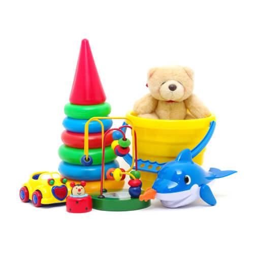 Kids, Baby  & Toys