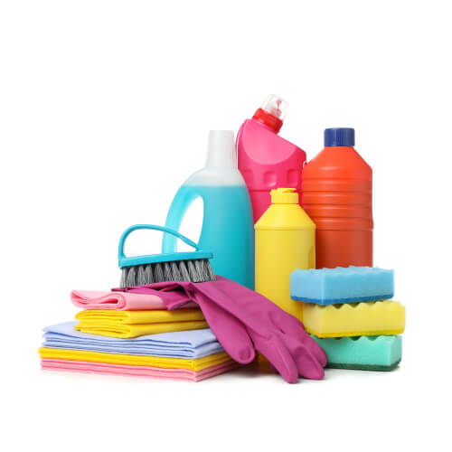 Households Supplies