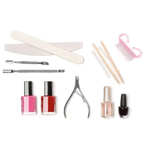 Nails & Tools