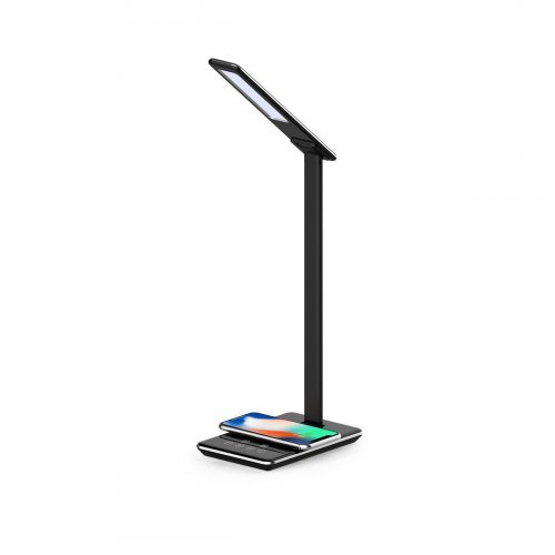 WIRELESS FAST CHARGE 10W WITH  LED DESK LAMP WDL2 XPOWER