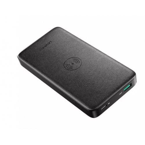 WIRELESS POWER BANK 10000MAH PORTABLE FAST CHARGER UGREEN