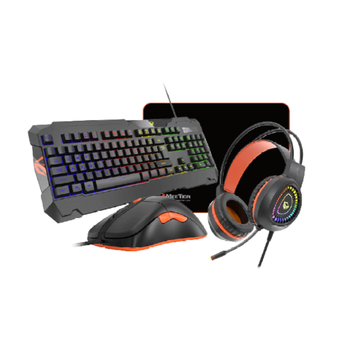 GAMING KITS 4 IN 1 FOR PC C505 MEETION