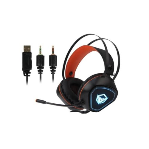 MEETION 7.1 BACKLIT GAMING HEADSET WITH USB HP030
