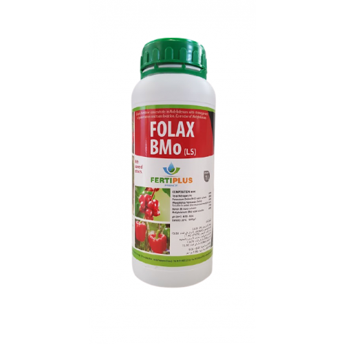 Fertiliser molibdenum correction FOLAX  BMO
