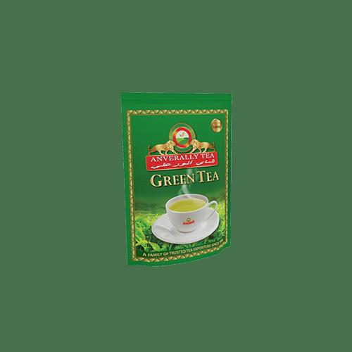 ANVERALLY GREEN TEA LOOSE