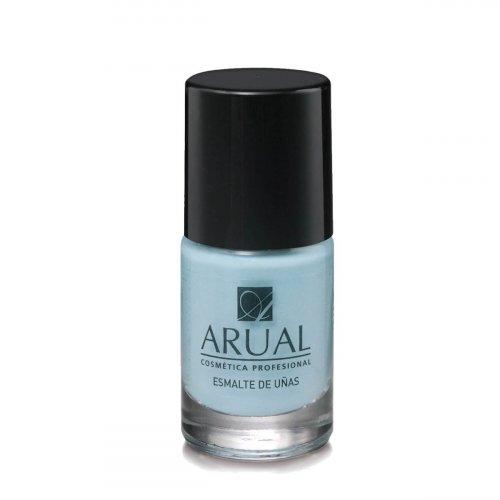 ARUAL NAIL POLISH PASTEL BLUE
