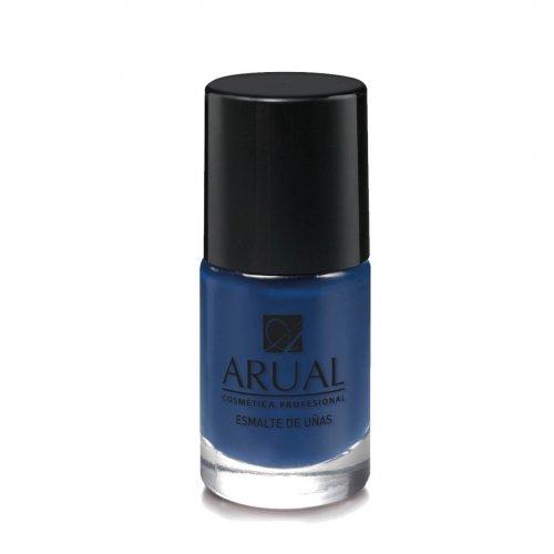 ARUAL NAIL POLISH NAVY BLUE