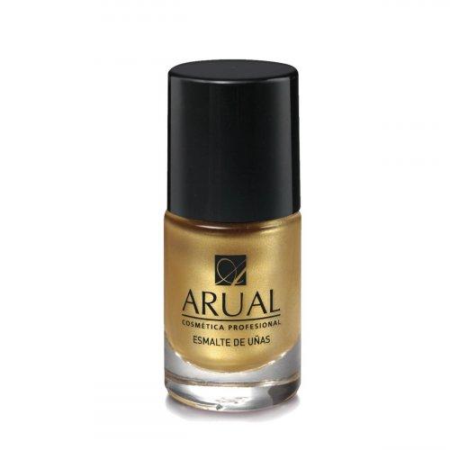 ARUAL NAIL POLISH GOLDEN DIAMOND