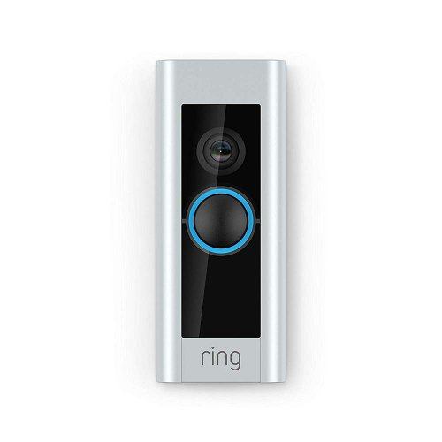 RING PRO KIT CHIME AND TRANSFORMER