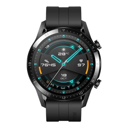 SMART WATCH GT2 46MM BLACK HUAWEI
