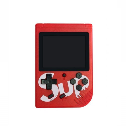 GAME CONSOLE 400 IN 1 SUP