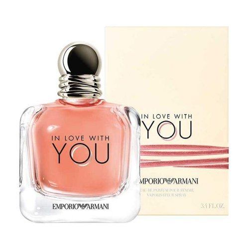 EMPERIO ARMANI IN LOVE WITH YOU 100 ML