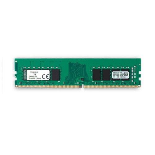 KINGSTON 16GB DRR4 2666MHZ DESKTOP MEMORY KVR26N19S8/16