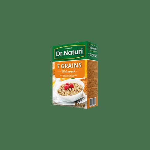 DR. NATURI- 7 GRAINS