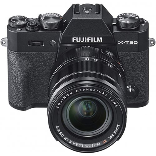 FUJIFILM DIGITAL CAMERA  X-T30/XF18-55mm LENS KIT