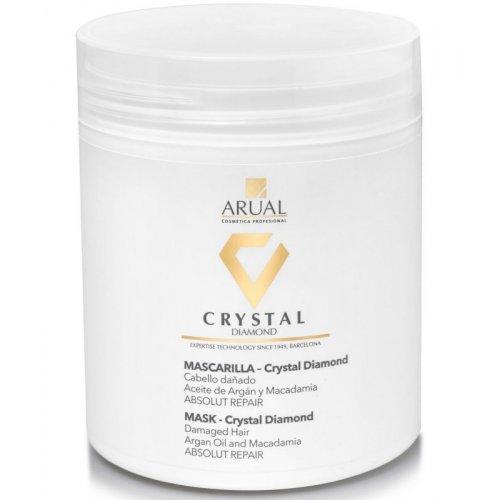 ARUAL CRYSTAL DIAMOND MASK 500ML