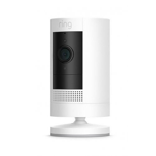 SECURITY CAMERA RING STICK UP CAM BATTERY