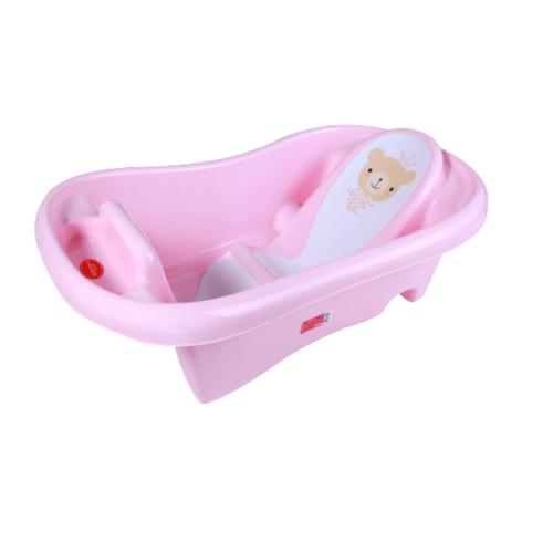 PORTABLE BATHTUB FOR BABY