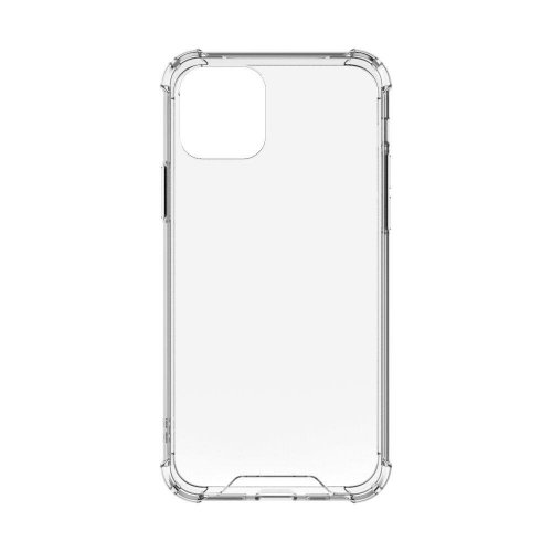 BAYKRON CLEAR BUMPER CASE FOR IPHONE 11 WITH STRAP