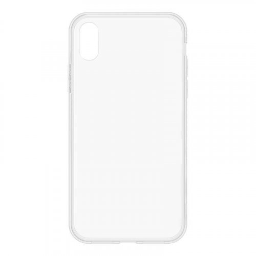 BAYKRON MOBILE CLEAR CASE FOR IPHONE XS