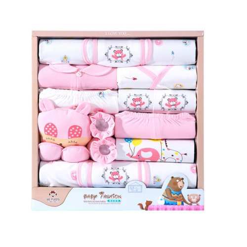 GIFT BOX SET FOR BABY