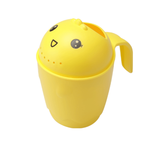 RINSE CUP FOR BABY BATH AND SHAMPOO