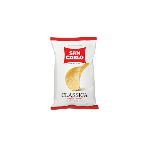 San Carlo CLASSICA SIMPLY SALTED 180G