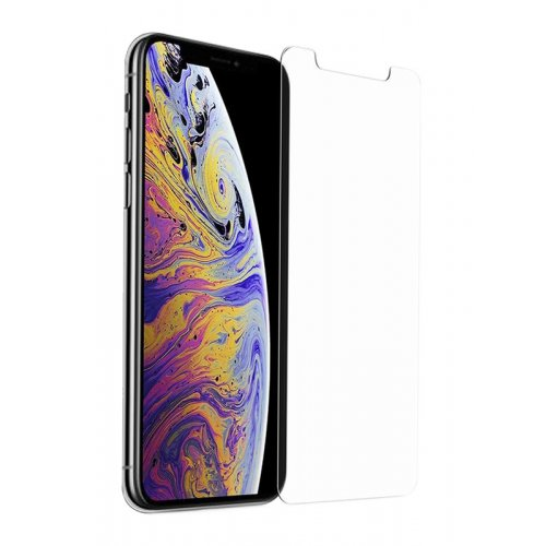 BAYKRON CLEAR SCREEN PROTECTOR IPHONE XS