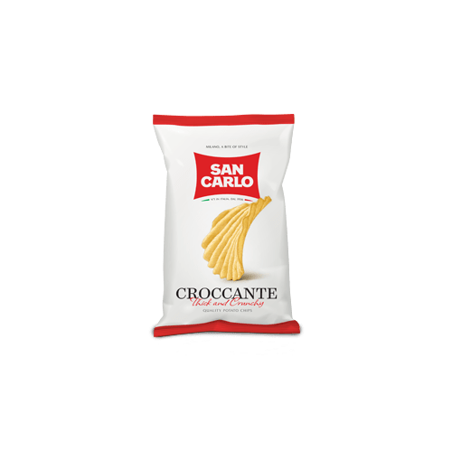 San Carlo CROCCANTE THICK AND CRUNCHY 180G