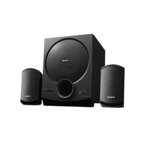 SONY 2.1 CH SPEAKERS SA-D20