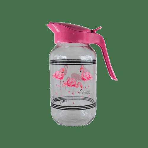 GLASS PITCHER 1.5 L