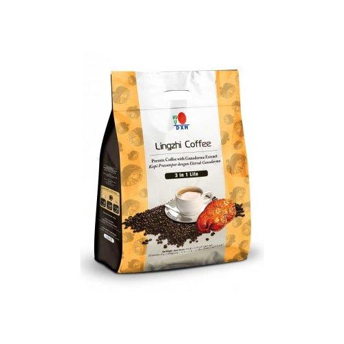 DXN LINZHI COFFEE 3 IN 1 LITE