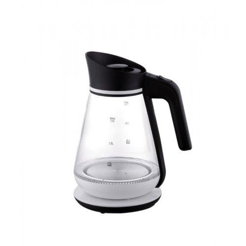 KETTLE 1.5L CORDLESS GLASS FANAR