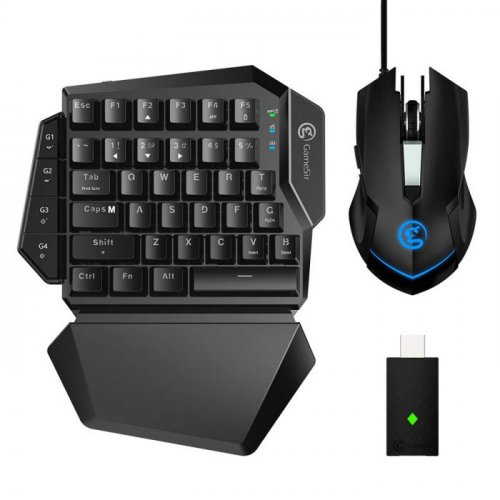 GAMING CONTROLLER GAMESIR VX AIMSWITCH COMBO