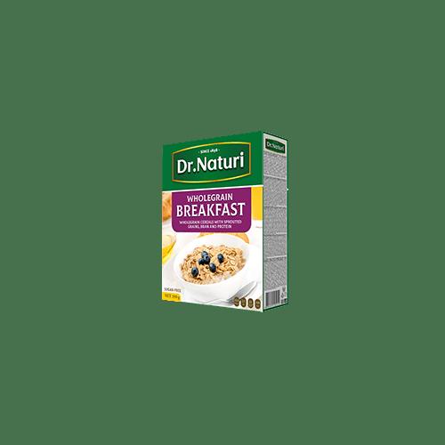 DR. NATURI- WHOLEGRAIN BREAKFAST