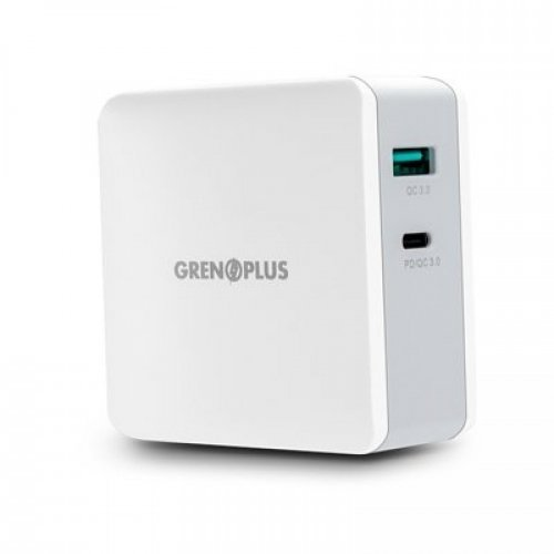 WALL CHARGER 45W PD USB C GRENOPLUS