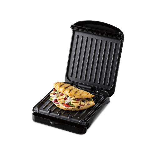 GRILL SMALL FIT GEORGE FOREMAN 25800 RUSSELL HOBBS