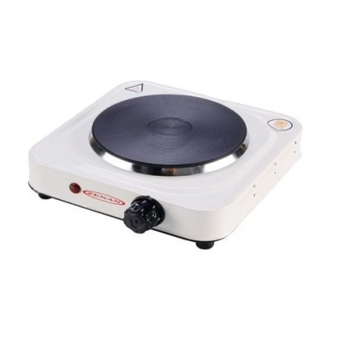 HOT PLATE COOKER SINGLE 1200W ZHP-01S