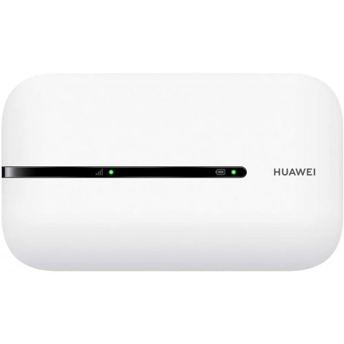 POCKET ROUTER MOBILE WIFI 3S HUAWEI