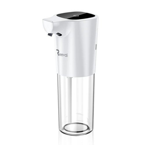 REEVAL SOAP DISPENSER AUTOMATIC FOAMING