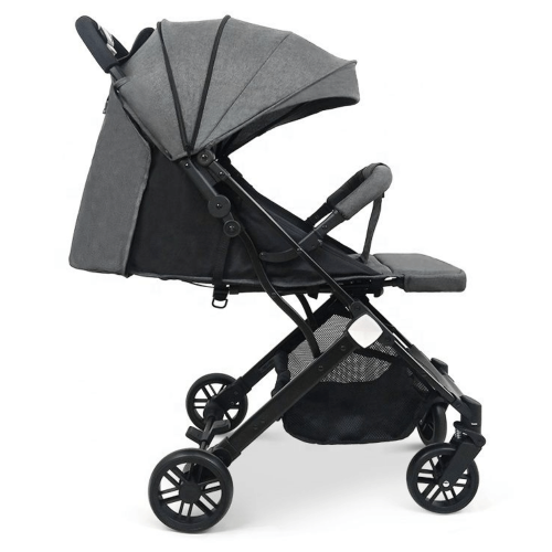 EASY FOLDING STROLLER PRAM PUSH CHAIR TRAVEL FOR BABY