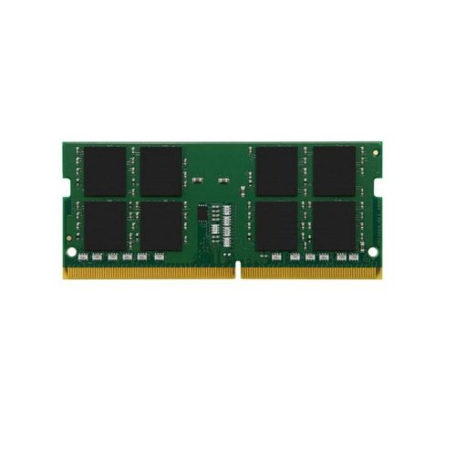 KINGSTON 16GB DDR4 3200MHZ NOTEBOOK MEMORY RAM SODIMM KVR32S22S8/16