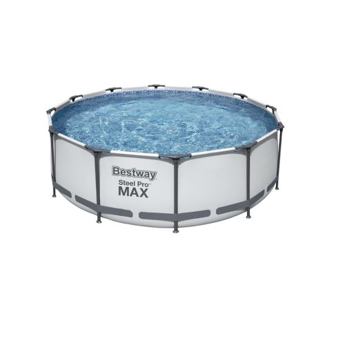 SWIMMING POOL BESTWAY PRO MAX FRAMED GROUND