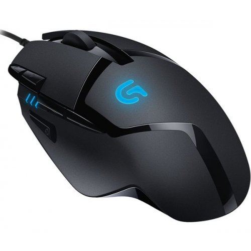 LOGITECH MOUSE FPS GAMING G402 HYPERION FURY