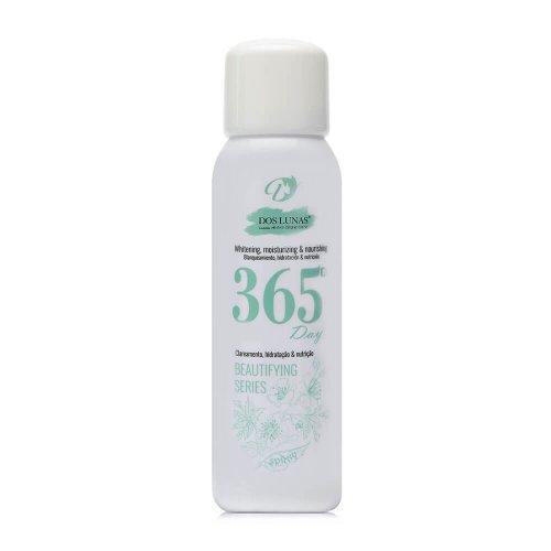 365 DAY WHITENING BEAUTIFYING SERIES SPRAY DOS LUNAS GREEN 150 ML