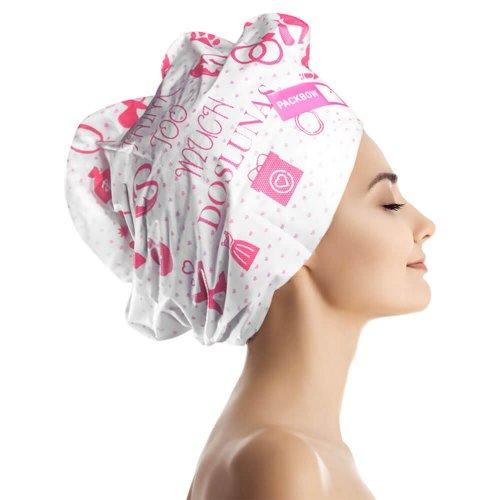 HAIR MASK CAP PINK DOS LUNAS 45G
