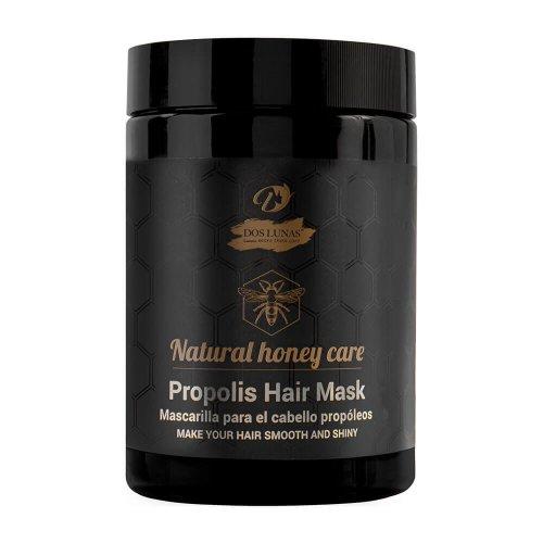 PROPOLIS HAIR MASK DOS LUNAS 1000G