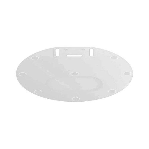 WATERPROOF MAT FOR ROBOT VACUUM-MOP MI