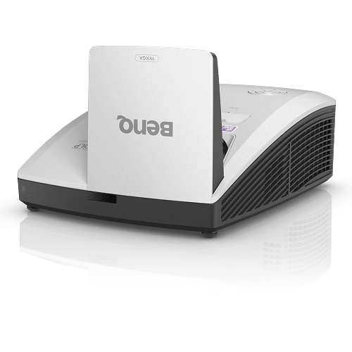 PROJECTOR INTERACTIVE WITH ULTRA SHORT THROW BENQ