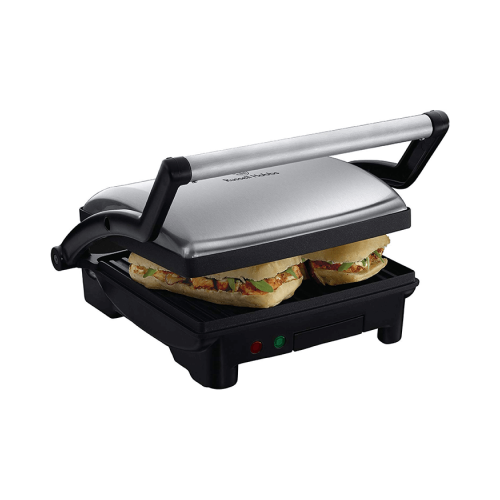 PANINI GRILL AND GRIDDLE 17888 RUSSELL HOBBS